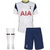 Детская домашняя форма Тоттенхем 2020-2021 Сон Хын Мин 7 (футболка + шорты + гетры)