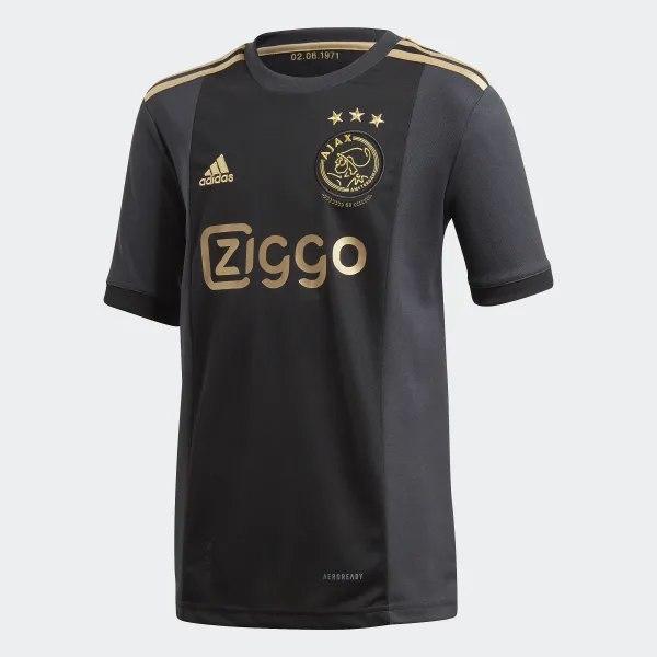 Аякс футболка резервная сезона 2020-2021